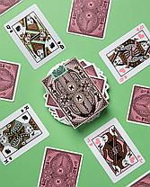 Карты игральные   The Lepidopterist, фото 3