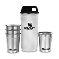 Набір стопок STANLEY Adventure 0,59 ml білий (01705-037)