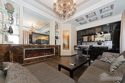 VIP апартаменты с сауной и джакузи, 2х-комнатная (82604) - Dobovo в Киеве