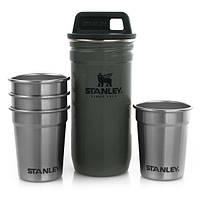 Набір стопок STANLEY Adventure 0,59 ml зелений (01705-039)
