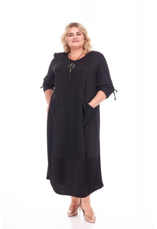 Платье от 66 до 76  большие размеры