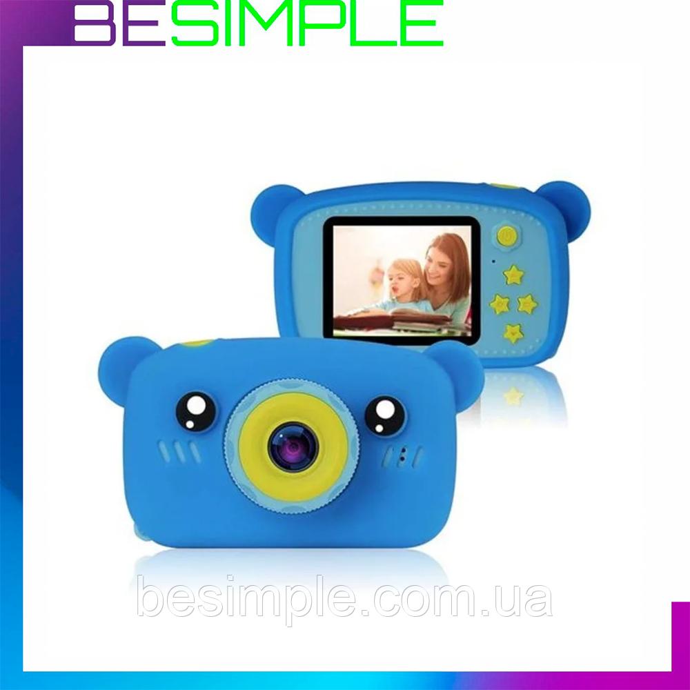 Детский фотоаппарат DVR baby camera X 500B