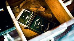 Карты игральные   The Crossed Keys Deck