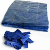 Бумажная нарезка конфетти 4108 - СИНИЙ СНЕГ