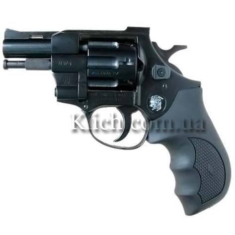 Револьвер под патрон  Флобера Arminius HW4 2.5'' пластиковая рукоятка, фото 2