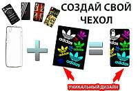 Печать на чехлах для Meizu U10
