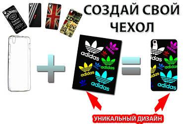 Печать на чехлах для Sony Xperia X F5122
