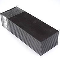 Збройовий ламінат BSW PMG SG сіро-чорний 120х40х30мм