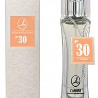 № 30 «Chance» от Chanel