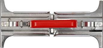 Захват для переноски тротуарной плитки 300-500 мм YATO YT-46500, фото 2