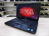 Потужний Ноутбук DELL N5050 + Intel Core i3 + 8 ГБ RAM + Гарантія, фото 3