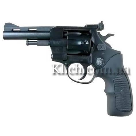 Револьвер под патрон  Флобера Arminius HW4 4'' пластиковая рукоятка, фото 2