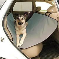 """Защитная накидка для перевозки животных (собак, кошек и др.) в авто """"Pet Zoom"""""""