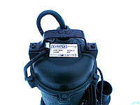 Насос фекально-дренажный Eurotec P234 с измельчителем и ножами, +поплавок