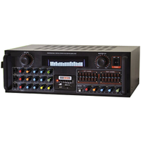 Усилитель стереофонический BIG KS303 - 2*200W (4Ω)