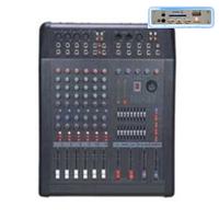 Активный микшерный пульт BIG DP408MP3-USB - 2*350W (4Ω)