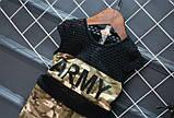 Костюм летний Army 3149, фото 2