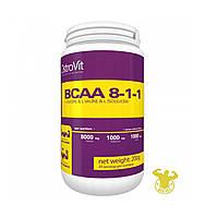 OstroVit BCAA 8-1-1 (200 грамм)