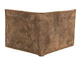 Портмоне лошадиная кожа 8015-3R, фото 3