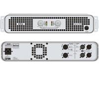 Усилитель мощности DIGITAL2000 - 2*1000W (4Ω)