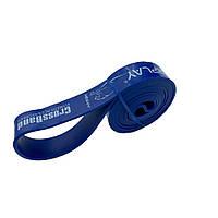 Резина для тренировок PowerPlay 4115 Blue (20-45kg)