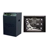 Усилитель мощности Tasso D6 6ch amplifier  2*600W (8Ω) + 4*900W (8Ω)