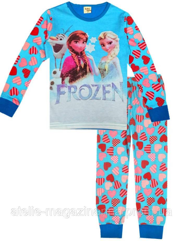 Піжама дитяча Frozen 3653