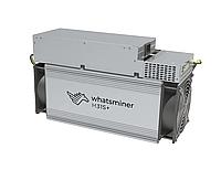 Asic-майнер MicroBT Whatsminer M31S+ с блоком питания 82 TH/s 3360 Вт с БП (M31S+ 82T)