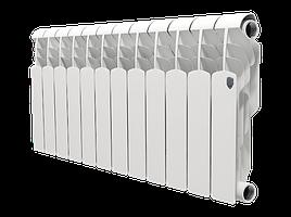 Радиатор биметаллический Royal Thermo Vittoria 350, 12 секц