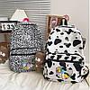 Рюкзак с животным принтом, фото 2