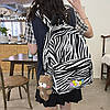 Рюкзак с животным принтом, фото 6