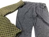Стильний костюм-трійка хлопчикові 3907, фото 5