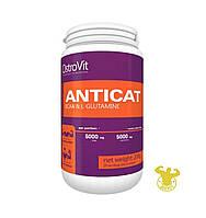 OstroVit Anticat BCAA + L-Glutamine (200 гр)