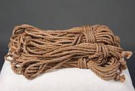 Веревка для связывания натуральная Shibari Studio - (280304)