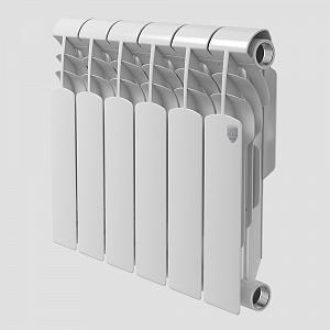 Радиатор биметаллический Royal Thermo Vittoria 500, 8 секций
