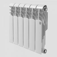 Радиатор биметаллический Royal Thermo Vittoria 500, 8 секций, фото 1