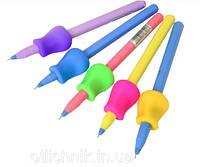 Ергономічний утримувач для олівців і ручок для ЛІВШІ Yes Writing Holder
