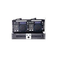 CD- МР3-USB проигрыватель BIG CDJ6000