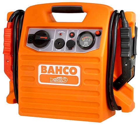 Зарядное устровйство, Bahco, BBA12-1200, фото 2