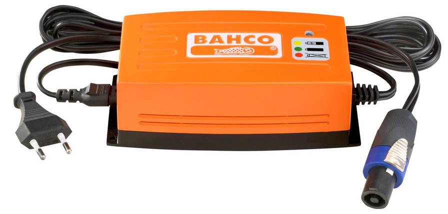 Зарядное устройство, Bahco, BBBC2A, фото 2