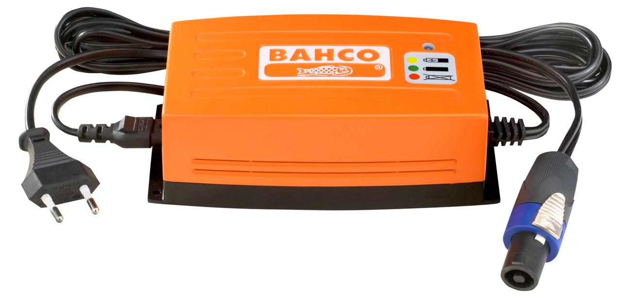 Зарядное устройство, Bahco, BBBC2A