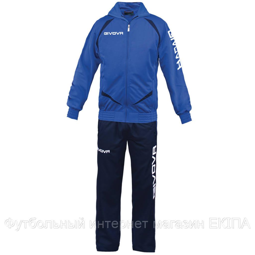 6175a947 Спортивный костюм TUTA RELAX GOLD Givova: продажа, цена в Черновцах ...