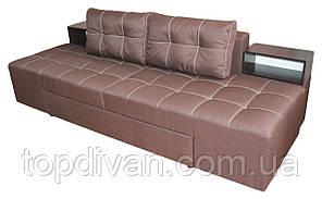 """Кутовий диван """"Лего"""" (Доміно) Люкс 12. Габарити: 2,70 х 1,70 Спальне місце: 2,00 х 1,60"""