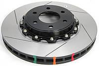 Усиленный Вентилируемый Т/Диск 5000 Audi S4/S6 2.7 99+