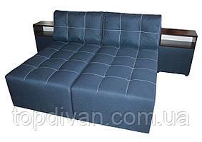"""Кутовий диван """"Лего"""" (Доміно). Люкс 20. Габарити: 2,70 х 1,70 Спальне місце: 2,00 х 1,60"""