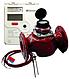 Счетчик тепла Sensus PolluTherm / WPD 125-100 Ду 125  с одним расходомером (Словакия-Германия), фото 5