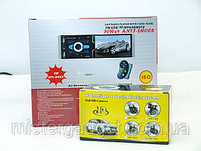 Автомагнитола Pioneer 4062T Сенсорный экран Три USB Блютуз, фото 2