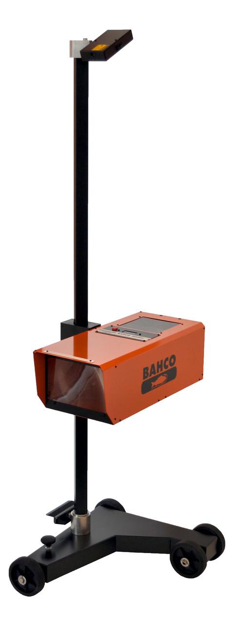Лазерний стенд для регулювання фар головного освітлення, Bahco, BLBT100