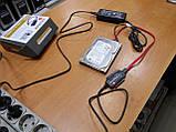 Жесткий диск 3,5 Seagate 500 Gb SATA для настольного компьютера, фото 2