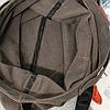 Сумка на плечо из холста, фото 6